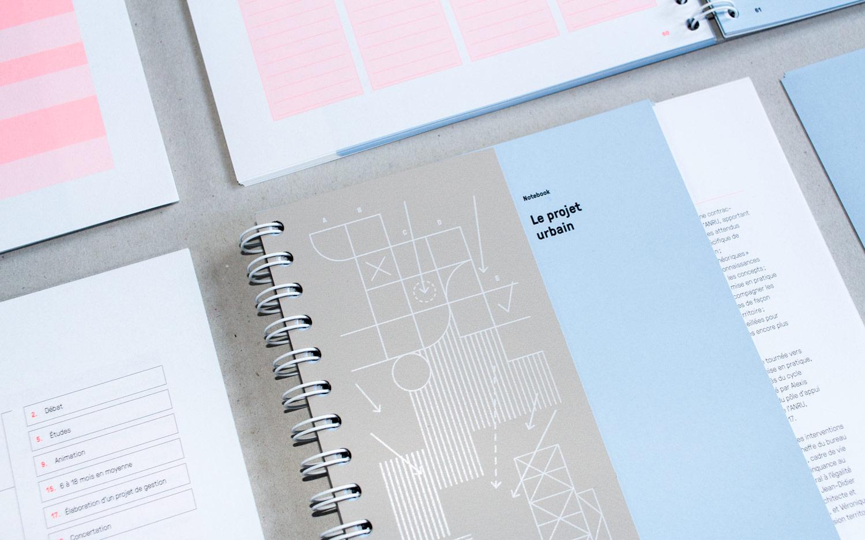 Notebook IREV
